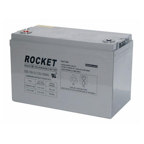 12v 100ah Rocket Automotive Battery At Rs 3200 Piece