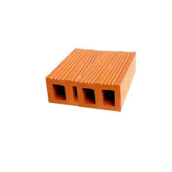 Rectangle Clay Brick