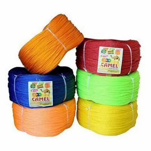 MONOFILAMENT HDPE ROPE