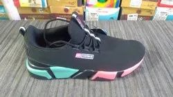 Sneakers Daily Wear Campus Ladies Shoes