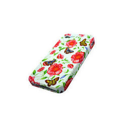 Silicon Stylish Mobile Cover