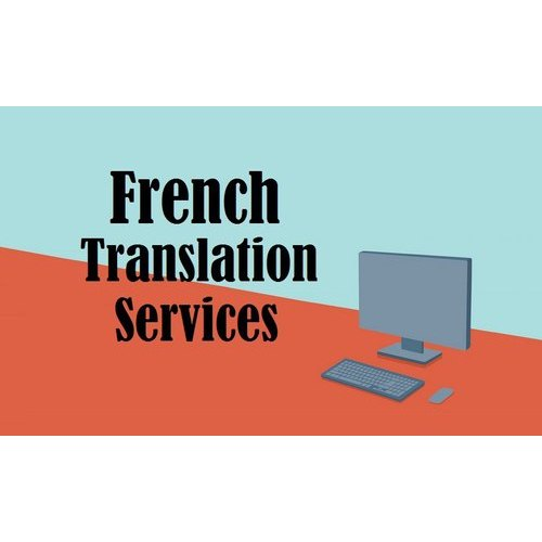 French Language Translations Services
