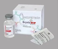 100 Mg Bevacizumab Injection