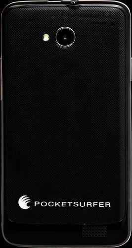 a42768f9544 Pocket Surfer 3G4Z Smartphone at Rs 3999