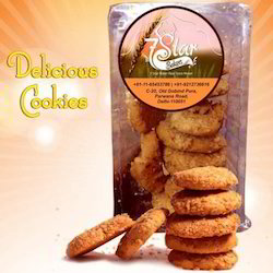 Oats Cookies Digestive, Packaging Size: Advanced