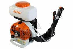Stihl Sr 450 Mist Blower Machine