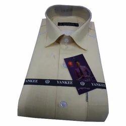 Boys Cotton Formal Shirt