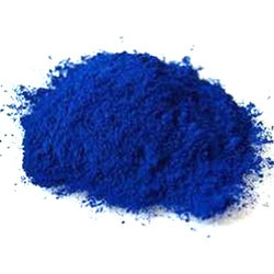 Synthetic Ultramarine Blue Pigments