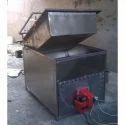 Diesel Fryer