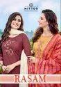 Designer Mittoo Kurti With Dupatta for Ladies Wear