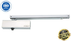 Palmet Arm Hydraulic Door Closer