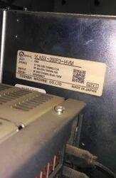 Toshiba VFD Repair