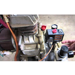 Air Compressor Industrial Repair & Services