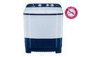 Impex Semi Automatic Washing Machine