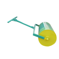 TUGANIA Pitch Roller, Size: 4 FT