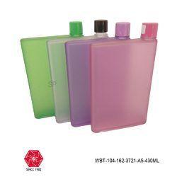 Note Book Bottle-WBT-104-430ML