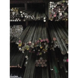Stainless Steel 304 L Round Bar
