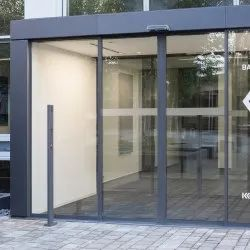 Dorma St Flex Secure Sliding Doors