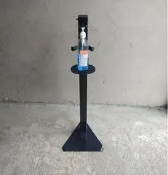 Sanitizer Stand Foot Operated