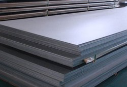 Super Duplex Steel UNS S32750 Plates & Sheets