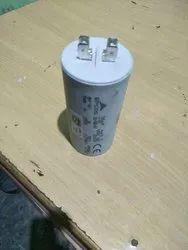 Ge Ac Capacitor