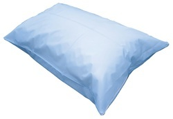 Plain Hospital Pillow Cover