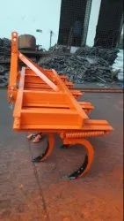 Kuber Cultivator 9 Tynes HD Spring Loaded, Overall: 2000 mm