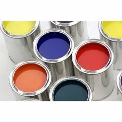 ALFA Oil Based Paint High Gloss Enamel Paint, Packaging Type: Tin