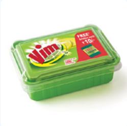 Vim Bar Dish Wash (Box)