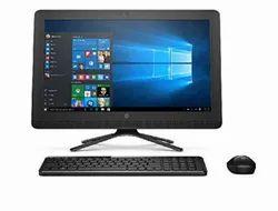 HP All-In-One - 20-C416il Desktop Computer