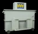 Servo Voltage Stabilizers (Three Phase Oil Cooled)