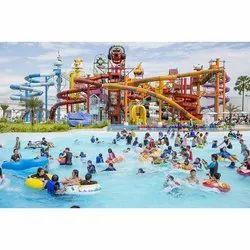 Water Amusement Park, Delhi