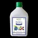 Mix Berry Herbal Juice