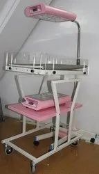 Baby Warmer with Phototherapy Unit