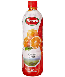 Mapro Orange Crush 750ml