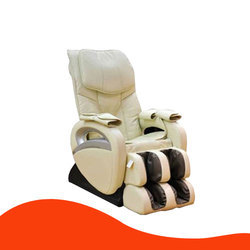 L Shape Luxury Massage Chair