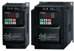 Hitachi WJ200 AC Drive Inverter
