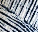 Handmade Tie Dye Voile Fabric