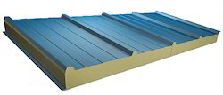 Roofing Insulated Panels