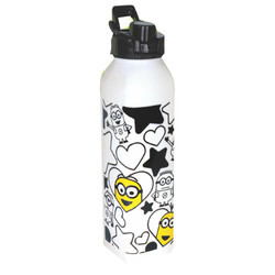 Aqua School Water Bottle (B)