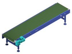 ESD Antistatic Belt Conveyor