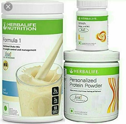Herbalife Weight Loss Combo