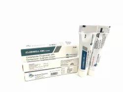 Clobetasol Gentamicin Cream