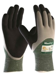 Cut Resistance ATG HAND GLOVES Maxicut Oil 34-305