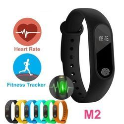 ROQ M2 Health Band