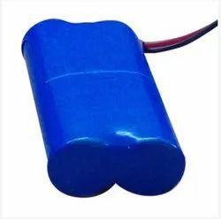 6.4V 6000 MAh Phosphate Battery