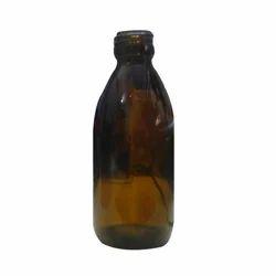 150 ml Amber Glass Bottle