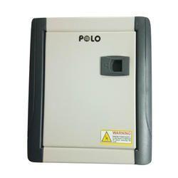 Mild Steel 6 Way Polo MCB Distribution Boards, IP Rating: IP44