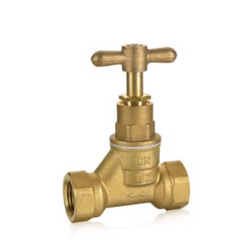 Sterling Stop valve DR3004