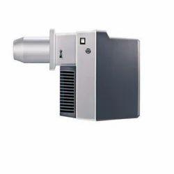 Weishaupt Dual Fuel Burner WGL30